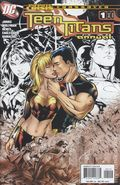 Teen Titans (2003-2011 3rd Series) Annual 1B