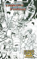 Transformers (2009 IDW) 1E