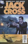 Jack Cross (2005) 2