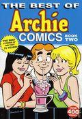 Best of Archie Comics TPB (2011-2014) 2-1ST
