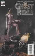 Ghost Rider (2005 3rd Series) 4