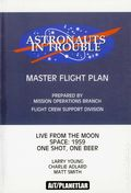 Astronauts in Trouble TPB (2003 AIT/Planet Lar) Master Flight Plan 1-1ST