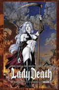 Lady Death HC (2011 Boundless) 2B-1ST