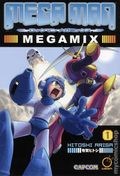 Mega Man Megamix TPB (2010 Udon Entertainment) 1-REP