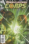 Green Lantern Corps (2006) 5