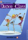 Dance Class HC (2012-2016 Papercutz) 2-1ST