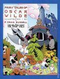 Fairy Tales of Oscar Wilde GN (2004-2016 NBM) 1-REP