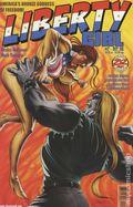 Liberty Girl (2006 Heroic Publishing) 2