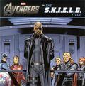 Avengers The SHIELD Files SC (2012) 1-1ST