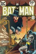 Batman (1940) Mark Jewelers 253MJ