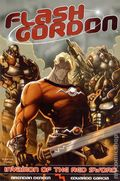 Flash Gordon Invasion of the Red Sword TPB (2012 Ardden) 1-1ST