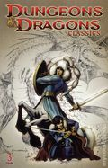 Dungeons and Dragons Classics TPB (2011-2013 IDW) 3-1ST