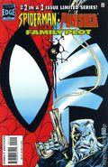 Spider-Man Punisher Family Plot (1996) 2