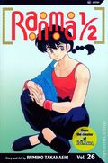 Ranma 1/2 TPB (2003-2006) Action Edition 26-REP