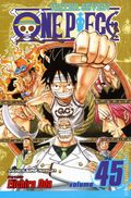 One Piece TPB (2003- Viz Digest) 45-REP