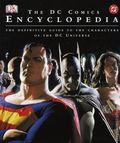 DC Comics Encyclopedia HC (2004 DK) 1-1ST