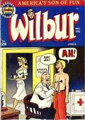 Wilbur Comics (1944) 28