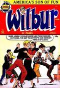 Wilbur Comics (1944) 31