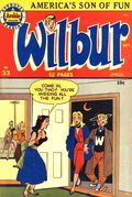 Wilbur Comics (1944) 33