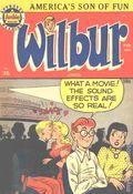 Wilbur Comics (1944) 35