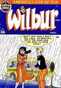 Wilbur Comics (1944) 36