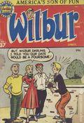 Wilbur Comics (1944) 37