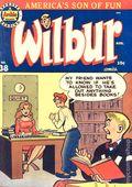 Wilbur Comics (1944) 38