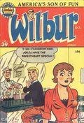 Wilbur Comics (1944) 39
