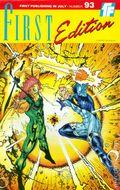 First Edition (First Comics) 93