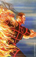 Bionic Man (2011 Dynamite) 9C