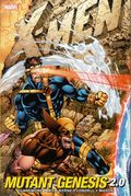 X-Men Mutant Genesis 2.0 HC (2012 Marvel) 1-1ST