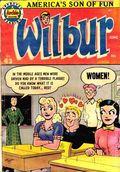 Wilbur Comics (1944) 43