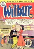 Wilbur Comics (1944) 45