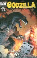 Godzilla (2012 IDW) 1RIB