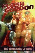 Flash Gordon The Vengeance of Ming GN (2012 Ardden) 1-1ST