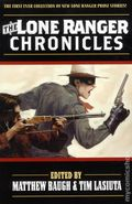 Lone Ranger Chronicles SC (2012 A Moonstone Anthology) 1-1ST