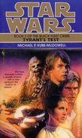 Star Wars The Black Fleet Crisis PB (1996-1997 Bantam Novel) 3-REP