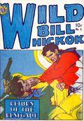 Wild Bill Hickok (1949 Avon) 5