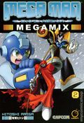Mega Man Megamix TPB (2010 Udon Entertainment) 2-REP