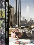 Leaping Tall Buildings HC (2012) 1-1ST