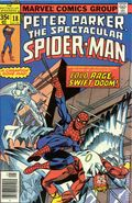 Spectacular Spider-Man (1976 1st Series) Mark Jewelers 18MJ