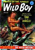Wild Boy of the Congo (1953 Ziff Davis) 2