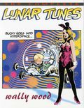 Complete Lunar Tunes GN (2005 Vanguard) Wally Wood 1-REP