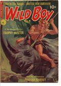 Wild Boy of the Congo (1953 Ziff Davis) 6