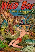 Wild Boy of the Congo (1953 Ziff Davis) 11