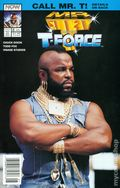 Mr. T and the T-Force (1993) 8B