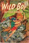 Wild Boy of the Congo (1953 Ziff Davis) 14