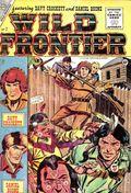 Wild Frontier (1955) 2