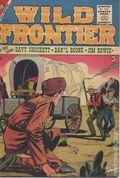 Wild Frontier (1955) 5