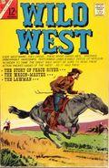Wild West (1966 Charlton) 58